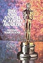 The 53rd Annual Academy Awards