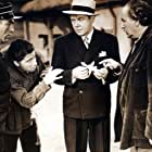 Steven Geray and Louis Mercier in So Dark the Night (1946)
