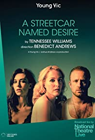 Primary photo for National Theatre Live: A Streetcar Named Desire