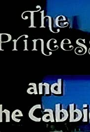 The Princess and the Cabbie Poster