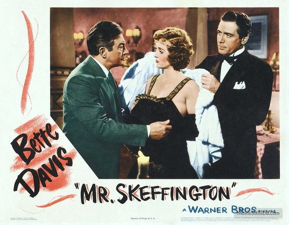 Image result for mr. skeffington 1944