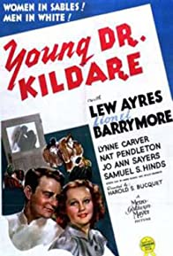 Primary photo for Young Dr. Kildare