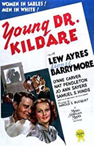 Watch free movie trailer Young Dr. Kildare [Avi]