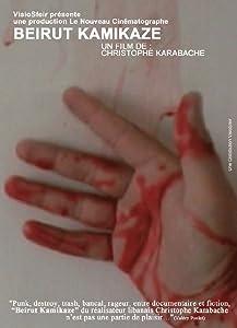 Beste filmnedlasting Beirut Kamikaze (2010) by Christophe Karabache  [640x640] [BRRip] [hd720p] France, Lebanon