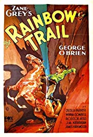 The Rainbow Trail Poster