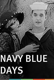 Stan Laurel and Julie Leonard in Navy Blue Days (1925)