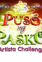 Puso ng Pasko: Artista Challenge