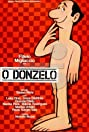 O Donzelo (1970) Poster