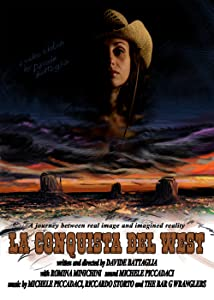 Hollywood movies hd mp4 download The Conquest of the West [HDRip]