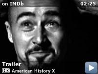 American History X (1998) - IMDb