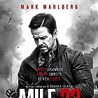 Mark Wahlberg in Mile 22 (2018)