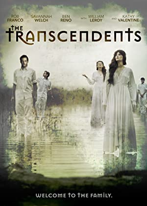 The Transcendents