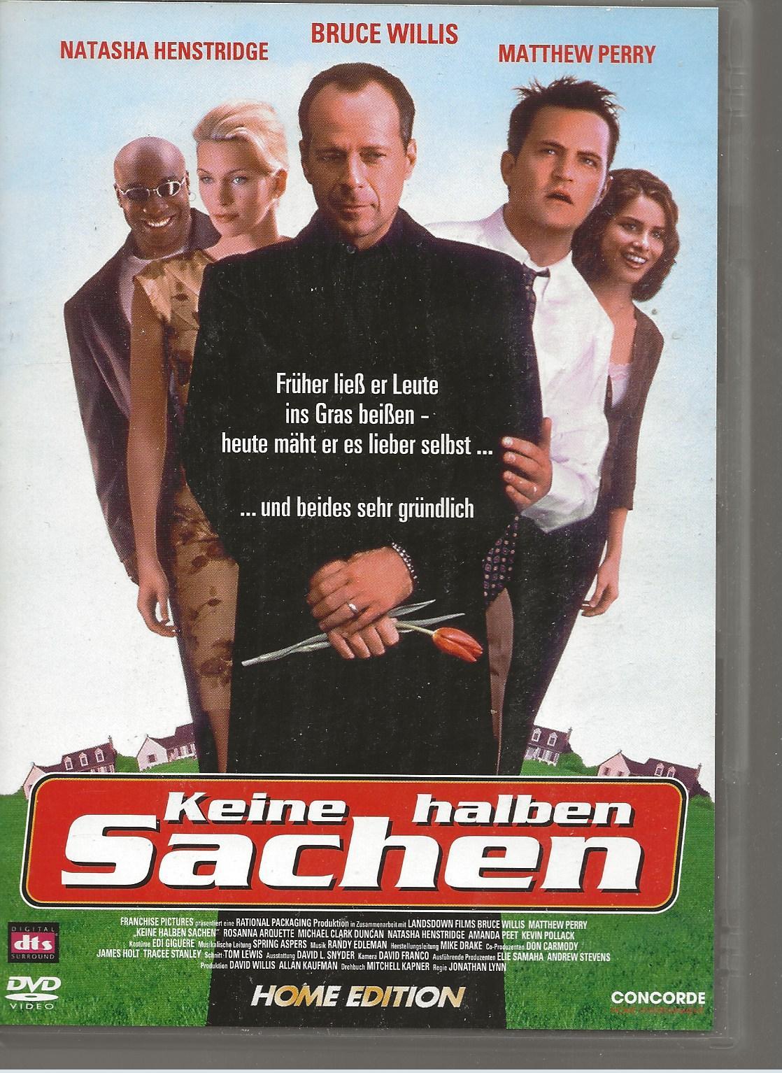 Dahoam is Dahoam (2007)