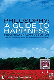 Philosophy: A Guide to Happiness Poster