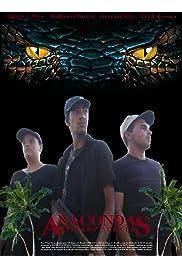 Anacondas: Mystery Solved