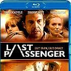 Dougray Scott and Kara Tointon in Last Passenger (2013)