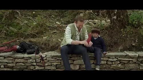 Gunner talking to Nepalese boy Clip
