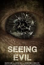 Primary image for Seeing Evil