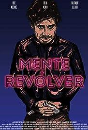 Revolver Mind Poster