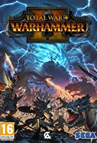 Primary photo for Total War: Warhammer II