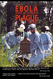 Plague Fighters Poster