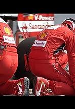 Scuderia Ferrari F1 & Shell PurePlus