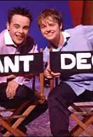 The Ant & Dec Show Poster