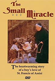 The Small Miracle Poster