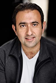 Primary photo for Amir Rahimzadeh
