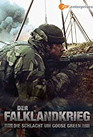 The Falklands War: The Untold Story Poster