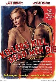 Robert Downey Jr. and Kirsten Dunst in Vanity Fair: Killers Kill, Dead Men Die (2007)