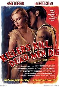 Primary photo for Vanity Fair: Killers Kill, Dead Men Die
