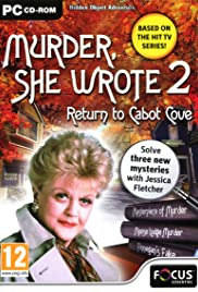 Murder She Wrote 2: Return to Cabot Cove Poster