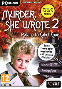 Happy watch online movie Murder She Wrote 2: Return to Cabot Cove by [720x400]