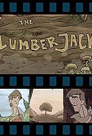 The Lumberjack Poster