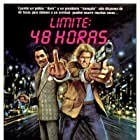 Eddie Murphy and Nick Nolte in 48 Hrs. (1982)