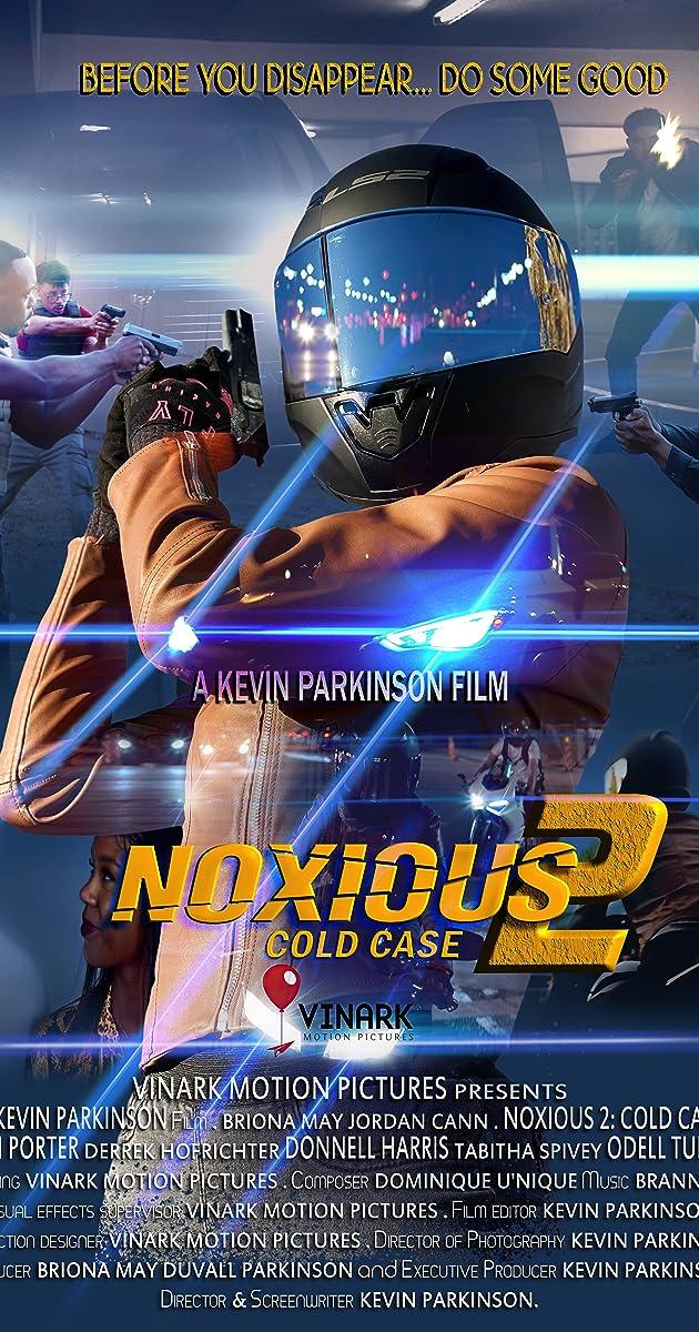 Noxious 2: Cold Case