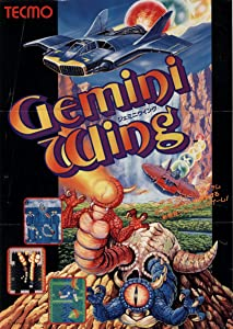 MP4 movie trailers download Gemini Wing by [[movie]