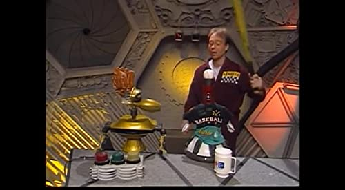 Mystery Science Theater 3000: Space Baseball