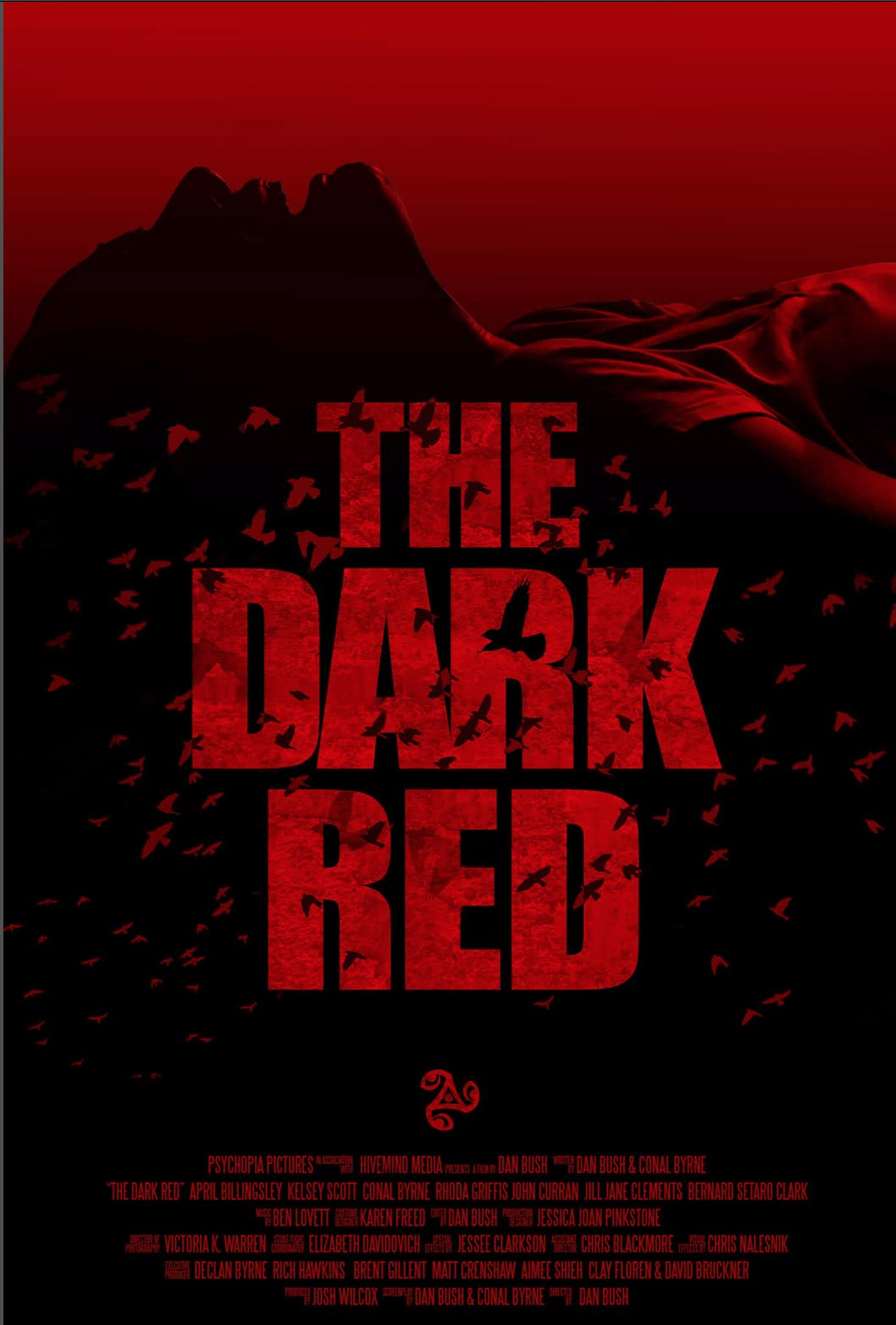 The Dark Red (2018) Hindi Dubbed