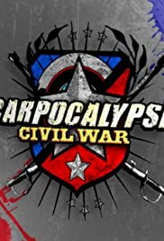 Carpocalypse Poster