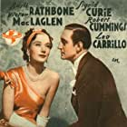 Basil Rathbone and Sigrid Gurie in Rio (1939)