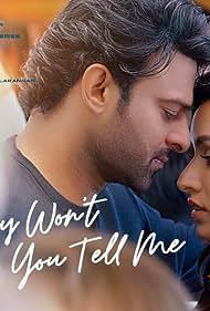 Alyssa Mendonsa, Ravi Mishra & Shankar Mahadevan: Baby Won't You Tell Me (2019)