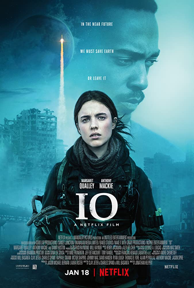 Film IO (2019)  Streaming VF