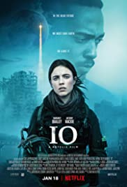 IO | OFFICIAL TRAILER | Coming to Netflix January 18, 2019 1