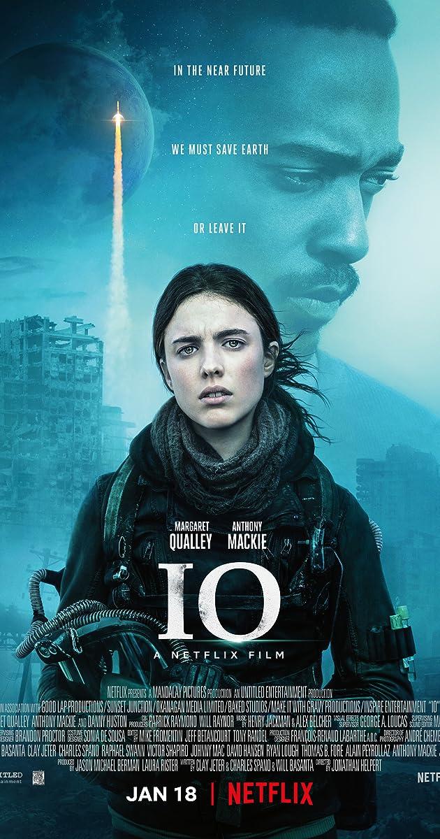 Subtitle of IO