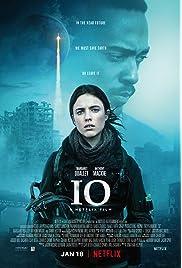 IO (2019) filme kostenlos