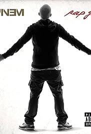 Eminem: Rap God Poster