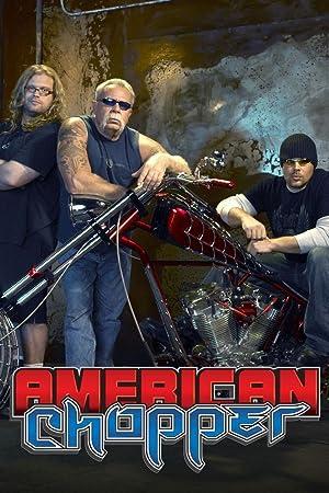 Where to stream American Chopper: The Series