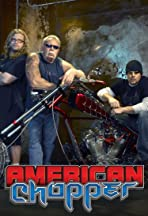 American Chopper: The Series